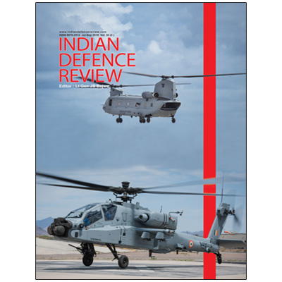 Indian Defence Review...